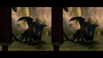 Re: Jak vycvičit draka / How to Train Your Dragon (2010) 3D