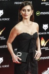 Penelope Cruz attends the Feroz awards 2016 at the Principe Pio theater in Madrid January 19-2016 x11