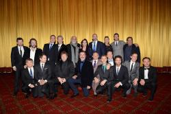Ian McKellen - 'The Hobbit An Unexpected Journey' New York Premiere benefiting AFI at Ziegfeld Theater in New York - December 6, 2012 - 28xHQ ZyGQxSut