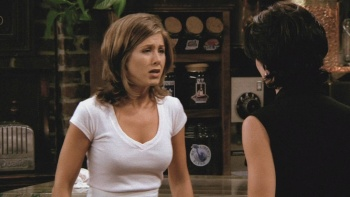 Jennifer Aniston - Friends (1995) S2, Ep1 | HD 1080p