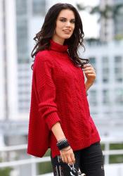 Модные Вязаные Джемпера Для Женщин С Доставкой