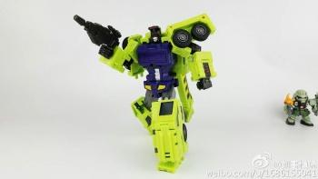 [Toyworld] Produit Tiers - Jouet TW-C Constructor aka Devastator/Dévastateur (Version vert G1 et jaune G2) - Page 7 AjWzbuv1