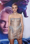 "Cara Delevingne - ""Valerian and the City of a Thousand Planets"" Mexico City premiere 8/2/17"