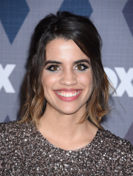 Natalie Morales - FOX Winter TCA 2016 All-Star Party @ the Langham Huntington Hotel and Spa in Pasadena - 01/15/16