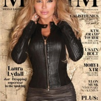 Maxim Middle East – September 2016