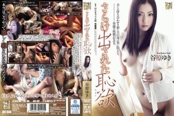 [ADN-082] Tanihara Yuki - Displaying Shame And Lust