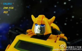 [Masterpiece] MP-21 Bumblebee/Bourdon - Page 5 Eag8F05d