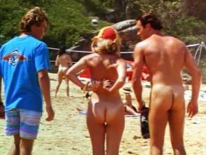 Rebecca Cross, Amanda Newman-Phillips @ Wet and Wild Summer (AU 1992)  7nYJbhHA