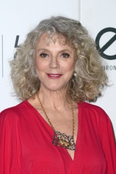 Blythe Danner - 25th Annual EMA Awards @ Warner Bros. Studios in Burbank - 10/24/15