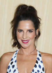 Kelly Monaco -                  General Hospital Fan Club Luncheon Glendale California August 6th 2017.