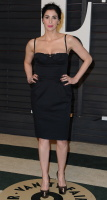 """Sarah Silverman """"2015 Vanity Fair Oscar Party hosted by Graydon Carter at Wallis Annenberg Center for the Performing Arts in Beverly Hills"""" (22.02.2015) 43x   URHpc2IS"""
