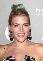 Busy Philipps - 2015 Baby2Baby Gala @ 3LABS in Culver City - 11/14/15