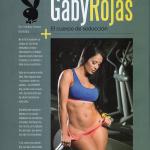 Gatas QB - Gaby Rojas Playboy Venezuela Abril 2015
