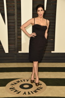 """Sarah Silverman """"2015 Vanity Fair Oscar Party hosted by Graydon Carter at Wallis Annenberg Center for the Performing Arts in Beverly Hills"""" (22.02.2015) 43x   Y6zjXIYp"""