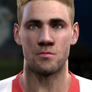 Download PES 2013 Luke Shaw Face by magicpro