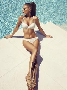 Chantelle Swimwear (2014)