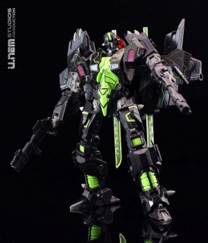 [Mastermind Creations] Produit Tiers - R-15 Jaegertron - aka Lockdown des BD IDW LrhKOMas