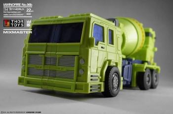 [Toyworld] Produit Tiers - Jouet TW-C Constructor aka Devastator/Dévastateur (Version vert G1 et jaune G2) - Page 5 Y8rHzXNO