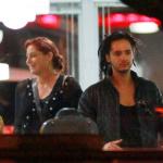 [Vie privée] 12.09.2012 West Hollywood - Bill & Tom Kaulitz Astro Burger AdoNWjY8