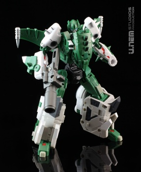 [FansProject] Produit Tiers - Jouet Saurus Ryu-oh aka Dinoking (Victory) | Monstructor (USA) - Page 2 IvEyki3C