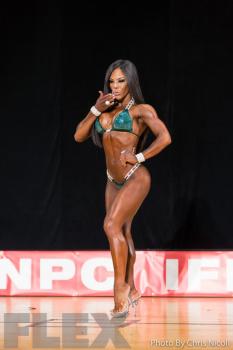 Yarishna Nicole Ayala