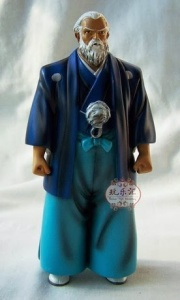 [Kakaxiliu] Statue in Resina Personaggi Secondari