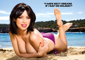 acyw27Bf Various Babes – Topless, Naked, Bikinis etc – Nuts' Summer Special 2013 (x91) photoshoots