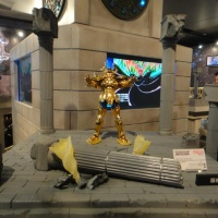 Tamashii Nations 2012 - Octubre AbnHVCUP