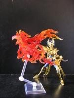 Phoenix Ikki - Virgo Shaka Effect Parts Set AdwVzaZc