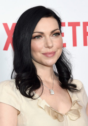 Laura Prepon - 'Orange Is The New Black' FYC Screening in NYC 8/11/15