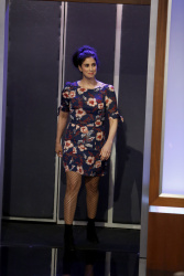Sarah Silverman - Jimmy Kimmel Live: June 1st 2017
