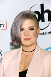Kelly Osbourne - JENNIFER LOPEZ: ALL I HAVE Residency Show Opening Night @ Planet Hollwood Resort & Casino in Las Vegas - 01/20/16