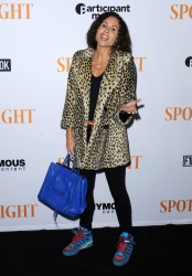 Minnie Driver - Spotlight Los Angeles Screening @ the DGA Theater in Los Angeles - 11/03/15