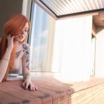 Natural Angel - Bruna Bruce - Suicide Girls