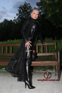 Latex and Shiny Clothes (XXX Nikolay Collection) 07.