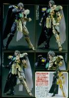 [Myth Cloth EX] Gemini Saga Gold Cloth ~Legend of Sanctuary Edition~ 2MB6vxoc
