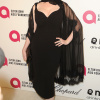 Christina hendricks - Elton John AIDS Foundation Academy Awards Viewing Party, Los Angeles, Mar 2 '14