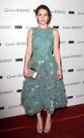 Эмилия Кларк, фото 73. Emilia Clarke 'Game of Thrones' DVD Premiere in London - February 29, 2012, foto 73
