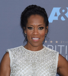 Regina King - 21st Annual Critics' Choice Awards @ Barker Hangar in Santa Monica - 01/17/15