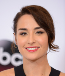 Allison Scagliotti - Disney ABC Television Group's 2015 TCA Summer Press Tour @ Beverly Hilton Hotel in Beverly Hills - 08/04/15
