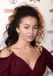 Ella Eyre - Cosmopolitan Ultimate Women Of The Year Awards 2015 @ One Mayfair in London - 12/02/15