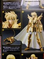 [Myth Cloth EX] Scorpio Gold Cloth ~ Original Color Edition (? ??)   Abv0h5pA
