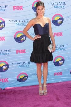 Teen Choice Awards 2012 AdhOSepc
