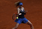 Alize Cornet WTA Mutua Madrid Open in Spain - May 4-2015 x11