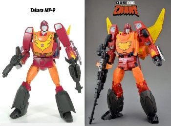 [DX9 Toys] Produit Tiers - Jouet D-06 Carry aka Rodimus et D-06T Terror aka Black Rodimus NDsXriz8