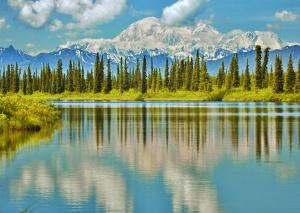Mount McKinley wallpapers