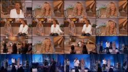 Jewel - Queen Latifah - 11-20-13  (interview & performance)