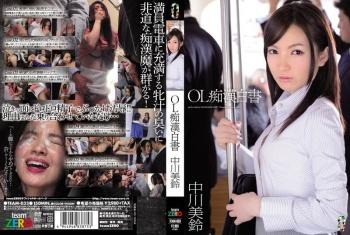 TEAM-033 - Hayama Hitomi - Office Lady Molester Survey Misuzu Nakagawa