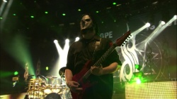 Slipknot: {sic}nesses - Live At Download 2009 (2012)