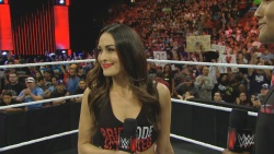 Brie Bella,CHARLOTTE - WWE Superstars 2016 02 19 | HD 720p